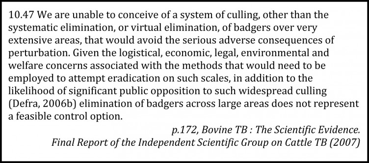 RBCT-on-culling