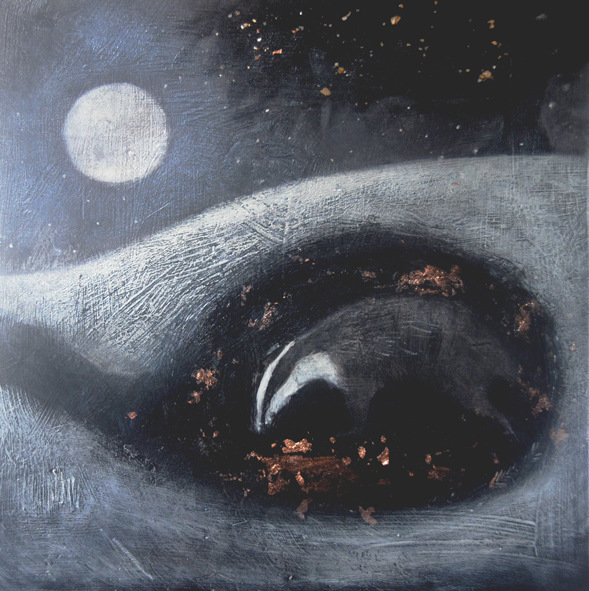 The Sleeping Earth © Catherine Hyde
